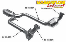 Magnaflow 23343 Direct-Fit Catalytic Converter for 94-97 Ford Thunderbird Y-Pipe