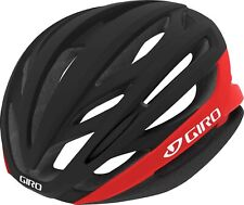 Giro Syntax MIPS Road Cycling Helmet - Red