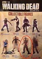 MALE HERD WALKER-The Walking Dead Building Sets Collectible Figures S1 McFarlane