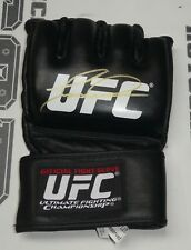 Enson Inoue Signed Official UFC Fight Glove BAS Beckett COA Pride FC Autograph