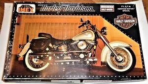 IMEX Harley Davidson FLSTN Heritage Softail Special, Model Kit