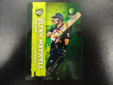 2017 TAP N PLAY ASHES CRICKET CARD NO.088 GLENN MAXWELL