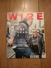 THE WIRE MAGAZINE # 353 JULY 2013 EXCELLENT CONDITION