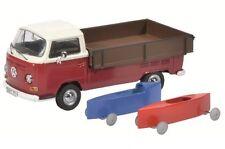Schuco Auto-& Verkehrsmodelle mit Kleintransporter-Fahrzeugtyp aus Druckguss