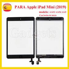 """Pantalla Tactil digitalizador Apple iPad mini (2019) 7.9"""" negro"""