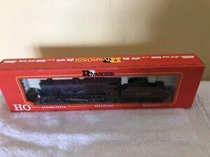 RIVAROSSI HO OO 1348 Royal Scot LMS 6100