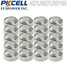 20x Watch Batteries LR927 395 399 SR57 SR927SW AG7 V395 D395 Alkaline Battery
