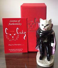 PEGGY DAVIES - DRACULA CAT