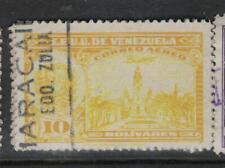 Venezuela SC C255 VFU (7dwj)