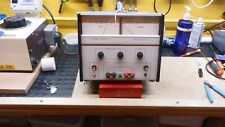 Farnell L 30-5 Bench power supply completely rebuilt,calibrated and tested.