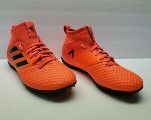 adidas Ace 17.3 TF Junior BY2205 Orange/Solar/Gold/Black/Fire size 2.5Y indoor
