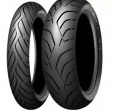 Satz Dunlop Sportmax Roadsmart III 120/70ZR17 (58W) + 180/55ZR17 (73W)
