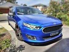 Ford Falcon FGX Front Splitter Lip