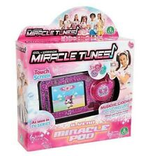 Idol X Warrior Miracle Tunes series Miracle Pod touch screen originale G.P.