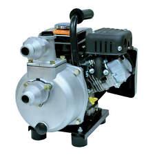 FRANKLIN 2.4 HP Aluminum 87cc Engine Driven Centrifugal Pump, 1.7 qt. Tank Capac