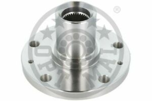 Wheel Hub 04P181
