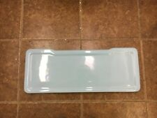 Briggs C Color 034 Sky Blue Toilet Tank Lid