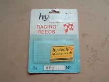 HY TECH hytech 2 TEMPI canne potenza per Suzuki RG250 GAMMA ht211