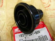 Honda CB 750 K2 - K6  Flöte Auspuffeinsatz  18311-341-900 Diffuser, exhaust
