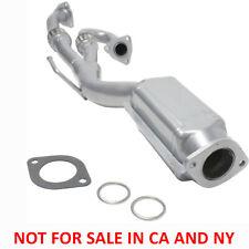New Rear Catalytic Converter For Nissan Murano 2003-2007