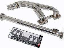 OBX Exhaust Header For 1984 85 86 87 88 89 4Runner 2.4L M/T 5-Spd 22R 22RE