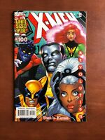 X-Men #100 (2000) 9.2 NM Marvel Key Issue Comic Book Giant Sized Special