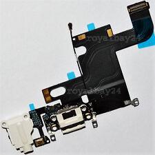 Original iPhone 6 hembrilla de carga de carga Flex audio Connector Charger micro Dock audio