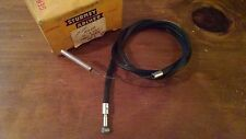 NOS Sturmey Archer Raleigh Chopper 3-Speed Banana Seat Muscle Bike Shift Cable