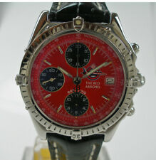 HAU Breitling Chronomat Limited Edition Red Arrows  A13050.1 full set überholt
