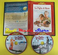 DVD film LA FIGLIA DI RYAN 2009 David Lean I GRANDI KOLOSSAL MASTER  no vhs(D2)
