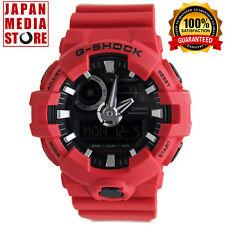 CASIO GA-700-4AJF G-SHOCK Big Case Analog & Digital World Time JAPAN GA-700-4A