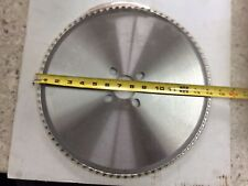 New listing Lenox 1873135 Cermet Tipped Blades for Solids