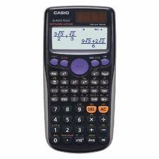 More details for casio scientific calc fx-85gtx - cs18219