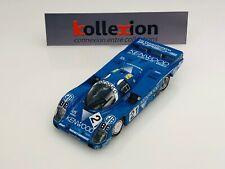 MINICHAMPS 430836521 PORSCHE 956L n°21 Kenwood 24h Le Mans 1983 1.43