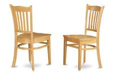 Oak Kitchen Dining Chairs | eBay
