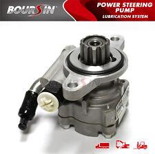 Power Steering Pump For Toyota Fortuner Hilux Surf Vigo D-4D 1KD 2KD Turbodiesel