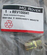 MG Rover 75 ZT Locking Wheel Nuts Bolts Key Tool Number 11 P/N RRV100041 New