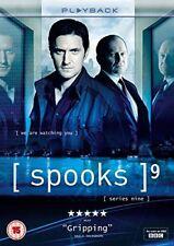Spooks Series 9 [DVD][Region 2]
