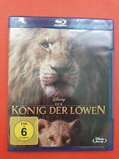 "König der Löwen Blu-Ray 2019 Neuverfilmung Disney Jon Favreau ""Realfilm"""