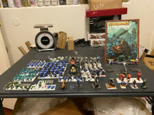 Warhammer Fantasy Lizardmen Army lot OOP 0070