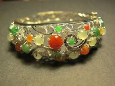 Cuff Natural Not Enhanced Fine Bracelets
