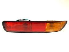 Mitsubishi Pajero 00-03 Rücklicht Stoßstange Rechts Nebelscheinwerfer Lampe RH