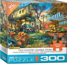 EuroGraphics Puzzle 300 - Christmas At The Capitol ~ 300 Piece Jigsaw Puzzle