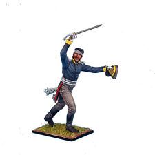 First Legion: NAP0151 Prussian 11th Line Infantry Officer with Bandaged Head