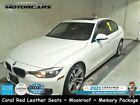 2014 BMW 3-Series 320i xDrive 2014 BMW 3 Series 320i xDrive 67,488 Miles White 4dr Car Intercooled Turbo Premi