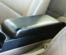 Black Padded armrest for BMW Z3 and E36 3-series 318ic (cupholder not included)