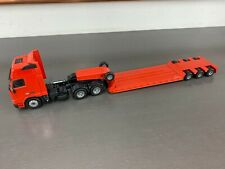 Joal 1:50 Volvo Globetrotter FH16 with Lowboy