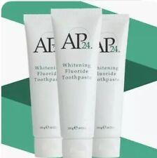 Nuskin Ap24 Whitening Fluoride Toothpaste