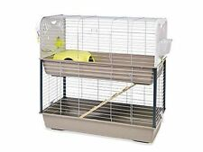 Savic Small Animal 2 Tiers Plastic Cages & Enclosures
