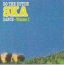 V/a – Do The Dutch Ska Dance - Volume 1   new cd in seal